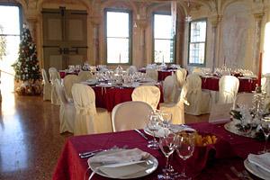 Eventi a Villa da Ponte ora Vergerio