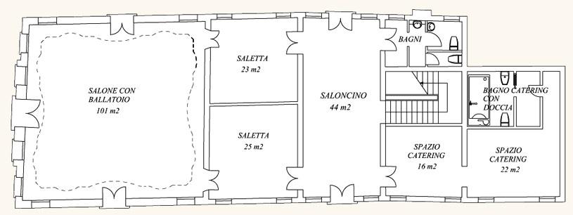 Planimetrie ville descrizione with planimetrie ville for Planimetrie della mia villa